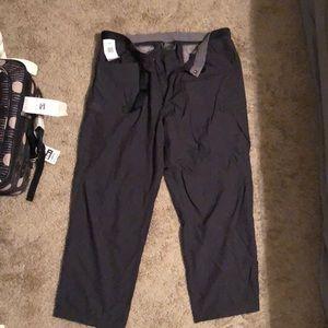 Men's Cabelas guidewear pants, NWT